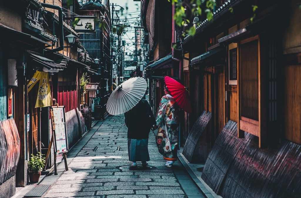 Helpful and Practical Travel Tips For Kyoto