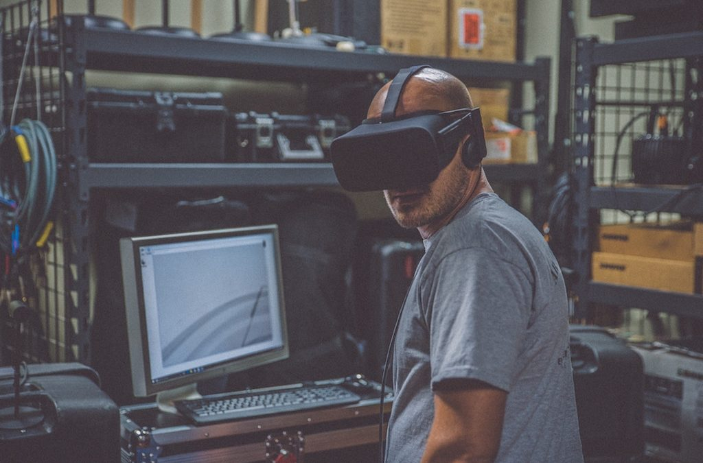 VR Headsets: 3 Virtual Reality Headsets You Shouldn't Overlook