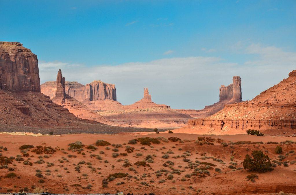 3 Reasons to Visit The Incredible State of Utah
