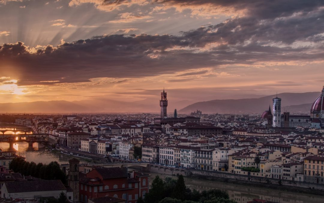 4 Ways to Experience Florence Like a Local