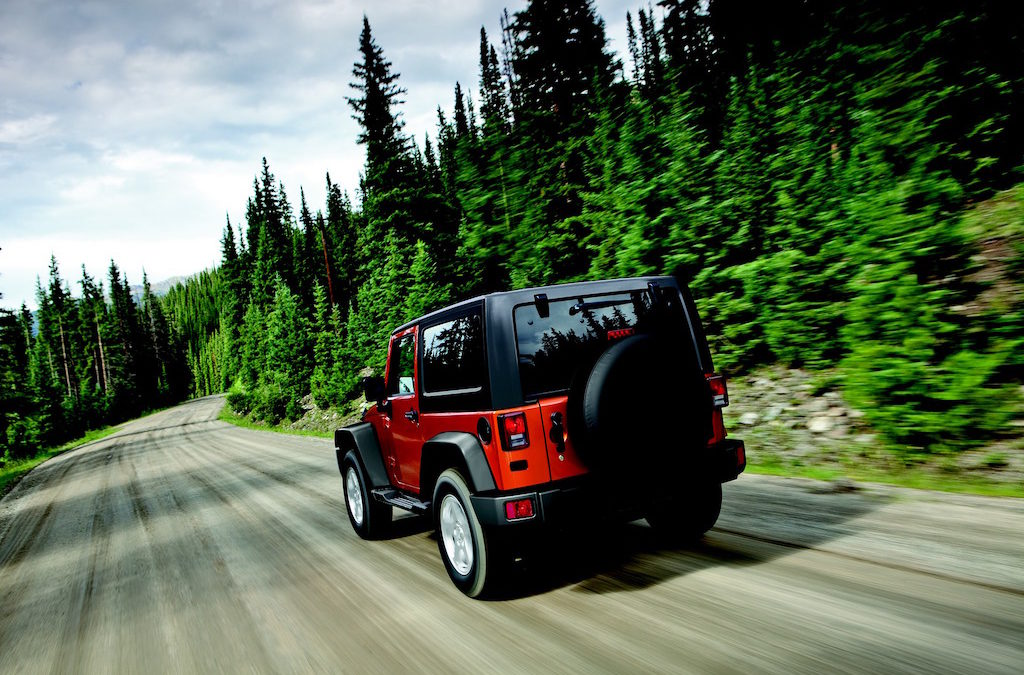 Some Effective Tips for Buying a New Tire for Your Jeep
