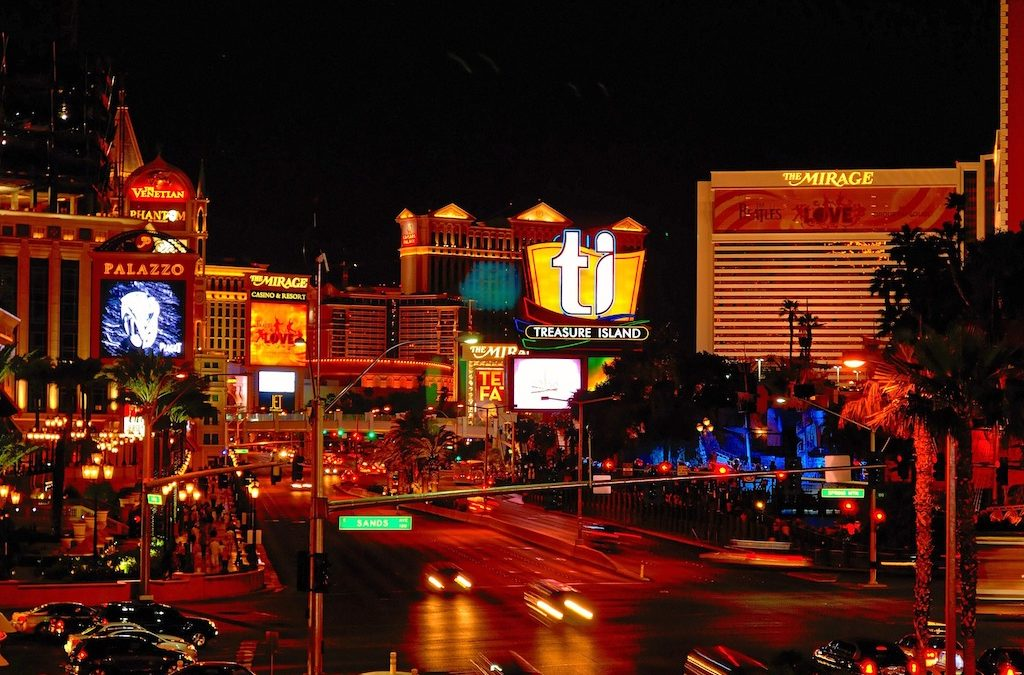 What Else Can You Do in Vegas Besides Gambling?