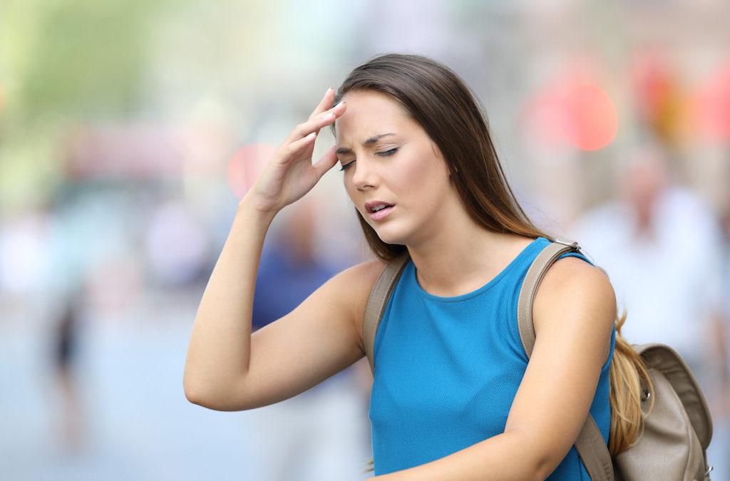 11 Natural Ways to Get Rid of Nausea