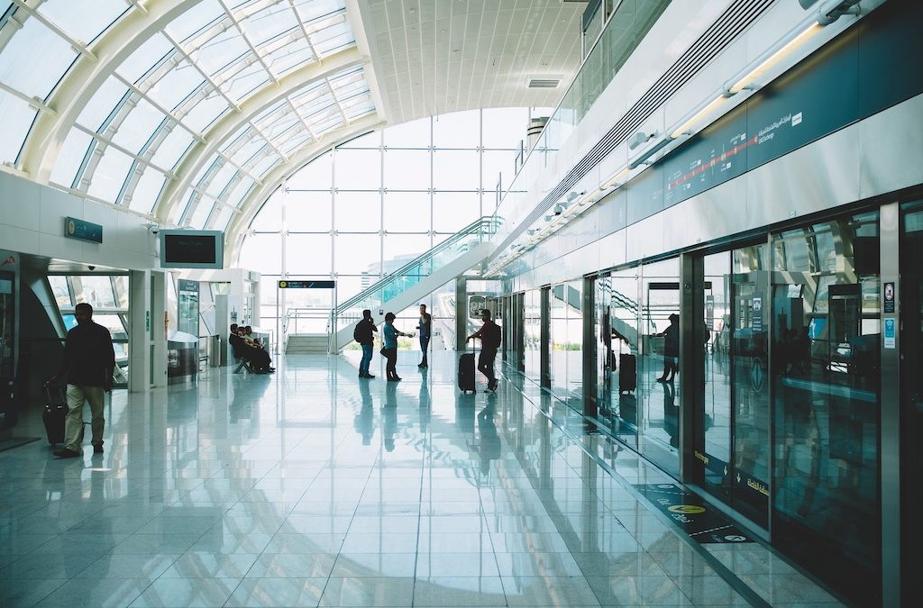 Everything You Need to Know About Vaping & Airports