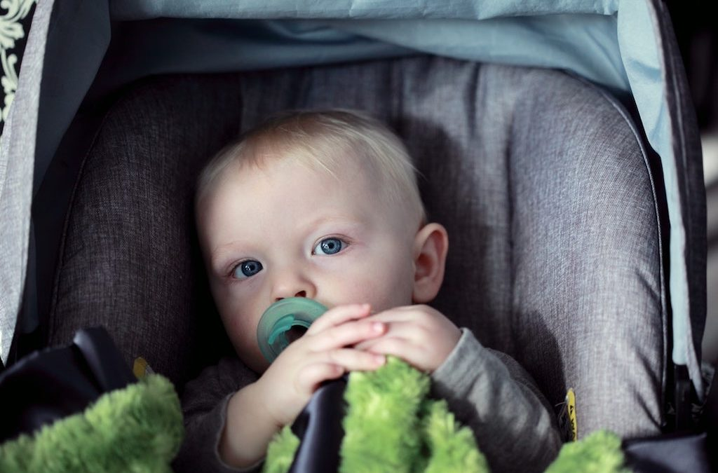 Baby Makes Three: A Guide to Choosing the Right Car Seat