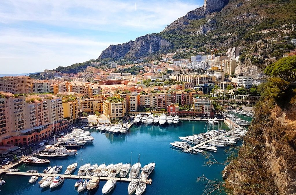 Five Reasons to Make Monaco Your Next Holiday Destination