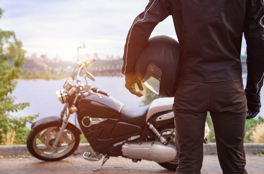 Summer Motorcycle Safety Tips for Beginners