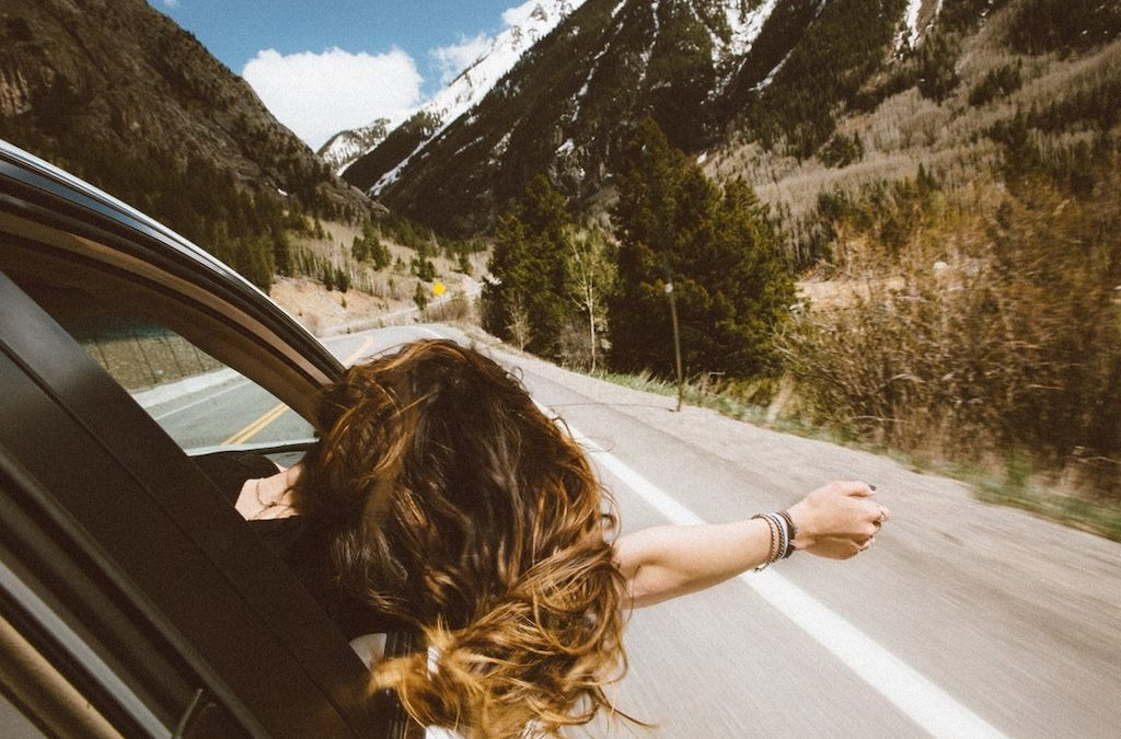 6 Reasons To Take A Road Trip This Summer
