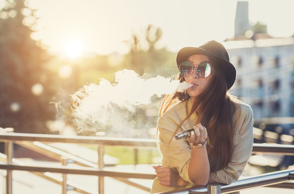 The Truth About Vaping: Non-biased Facts That Are Worth Knowing