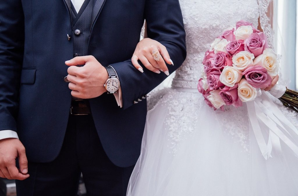 5 Key Reasons Why It's Time You Got Married