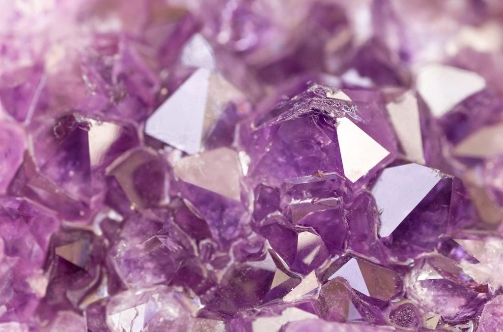 Healing Stones: The Meaning Behind Your Fave Gemstones and Crystals