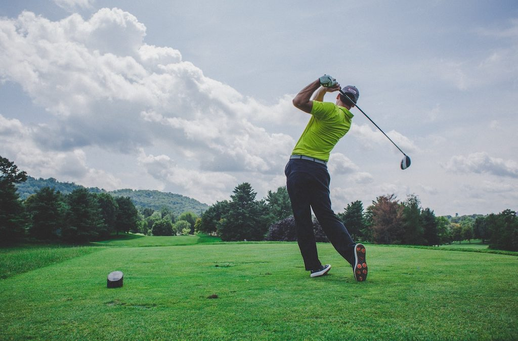 Become the Best: Learn How to Get Good at Golf