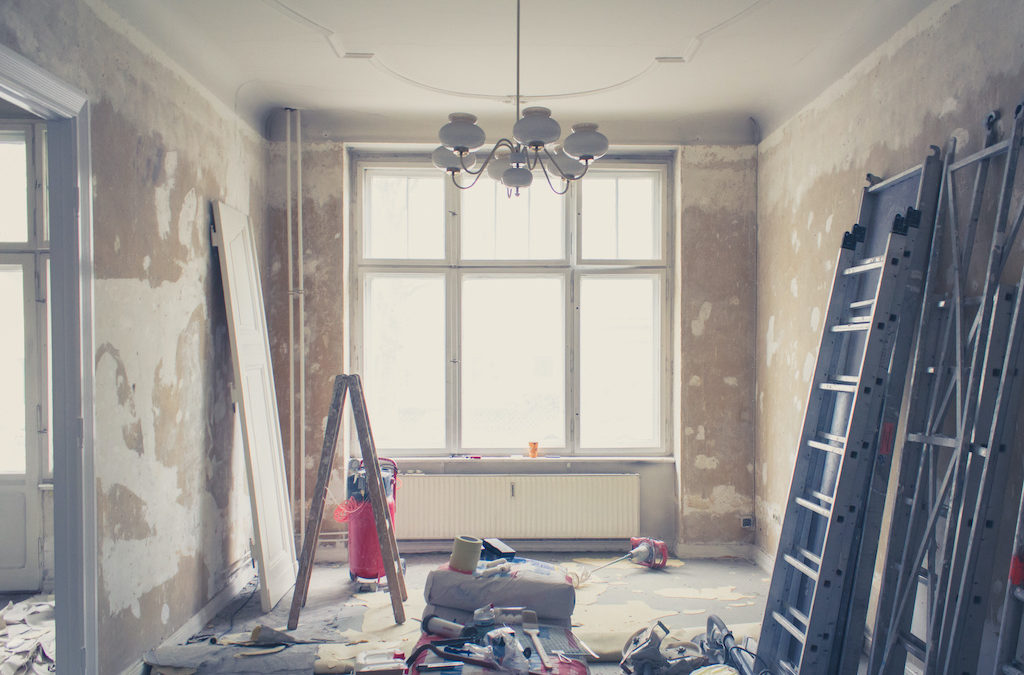 Should You Fix a House Up or Sell it As Is? This is How to Tell