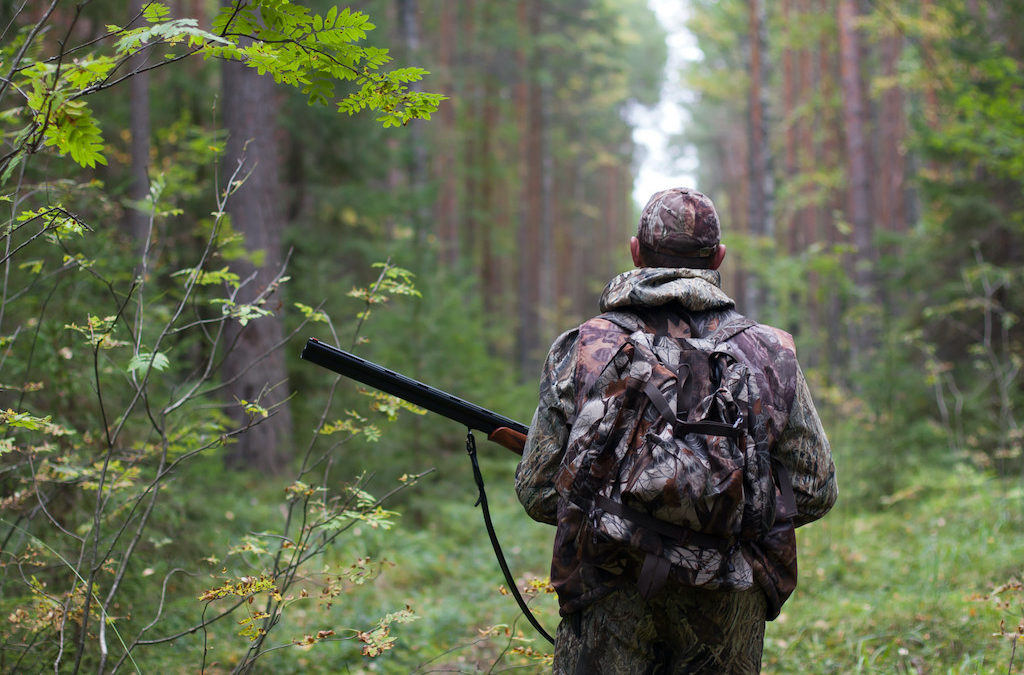 The Top Winter Hunting Tips for Venturing Out Into the Cold