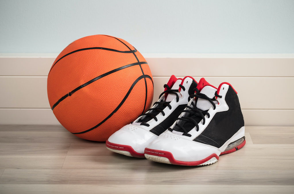 7 Best Performance Basketball Shoes for 2020