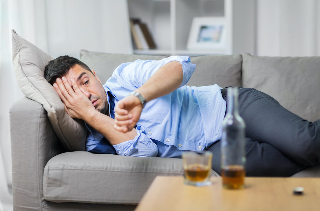 Alcohol Addiction: 5 Signs You're in Denial About Your Drinking Problem