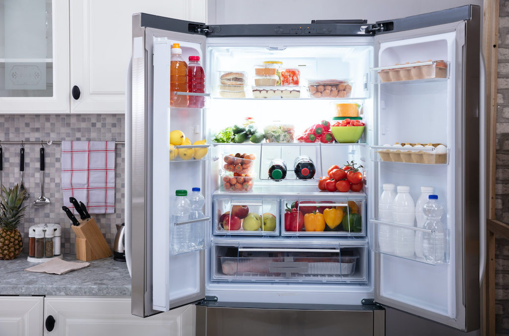 Your Guide to Old Refrigerator Disposal