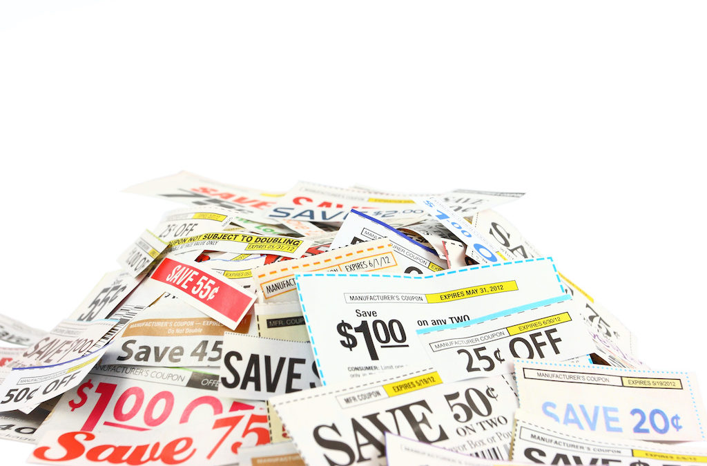 Coupon Starter Kit: Everything You Need to Know About Couponing