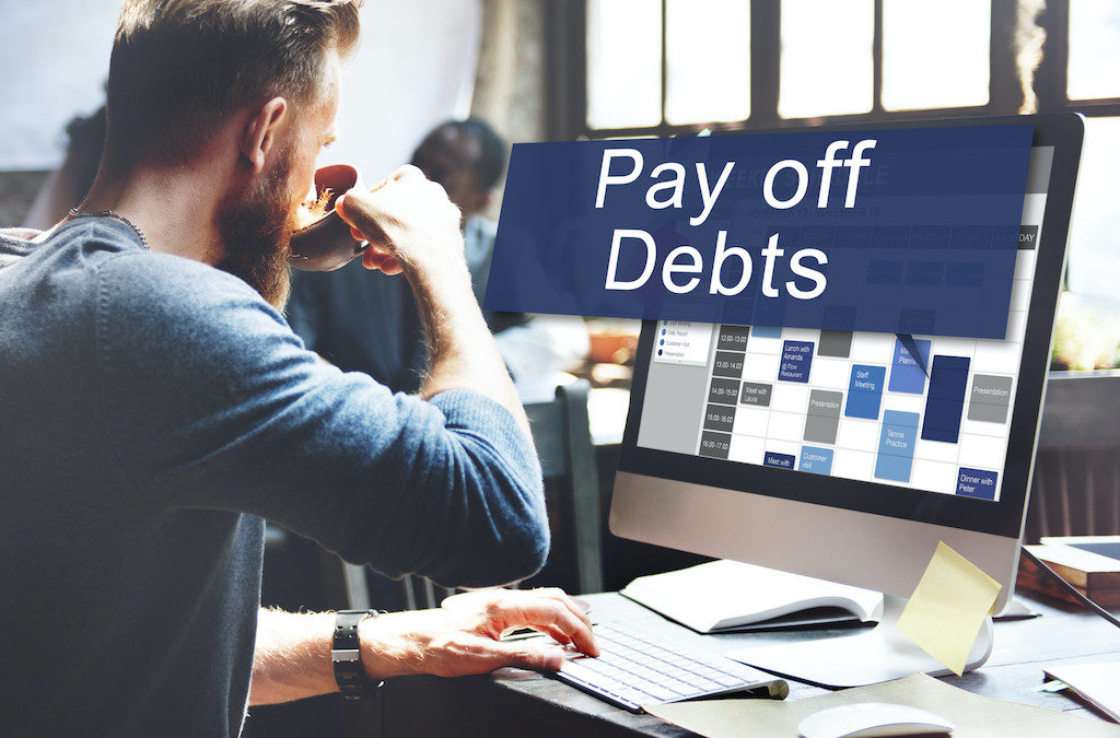 Keep an Eye on It: Why You Should Use a Debt Tracker