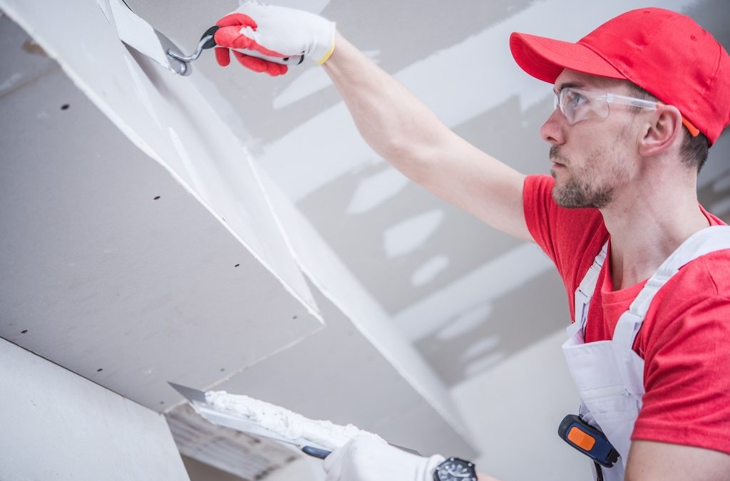 3 Kinds Of Drywall for Your Project