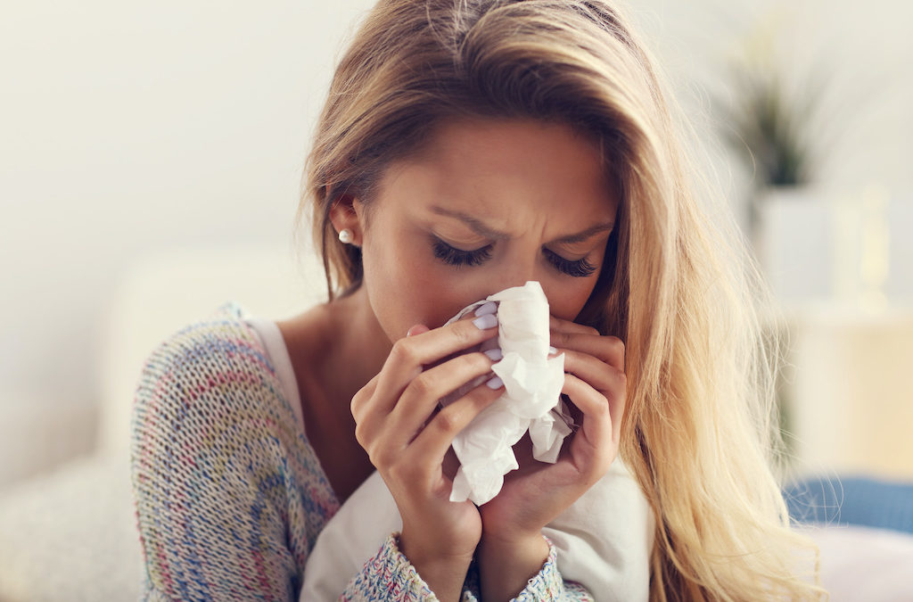 What Causes a Runny Nose and What Should I Do to Stop It?