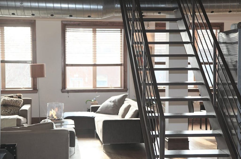 5 Keys to Boarding an Attic Loft Properly