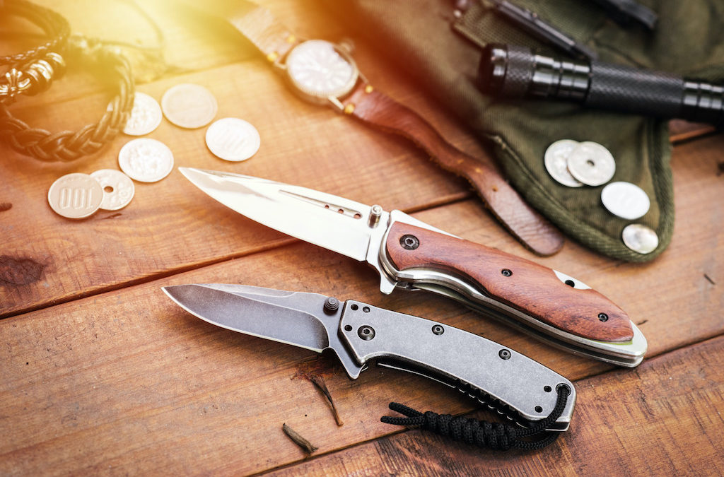 The Top 5 Places To Buy A Fixed Blade Knife On The Internet