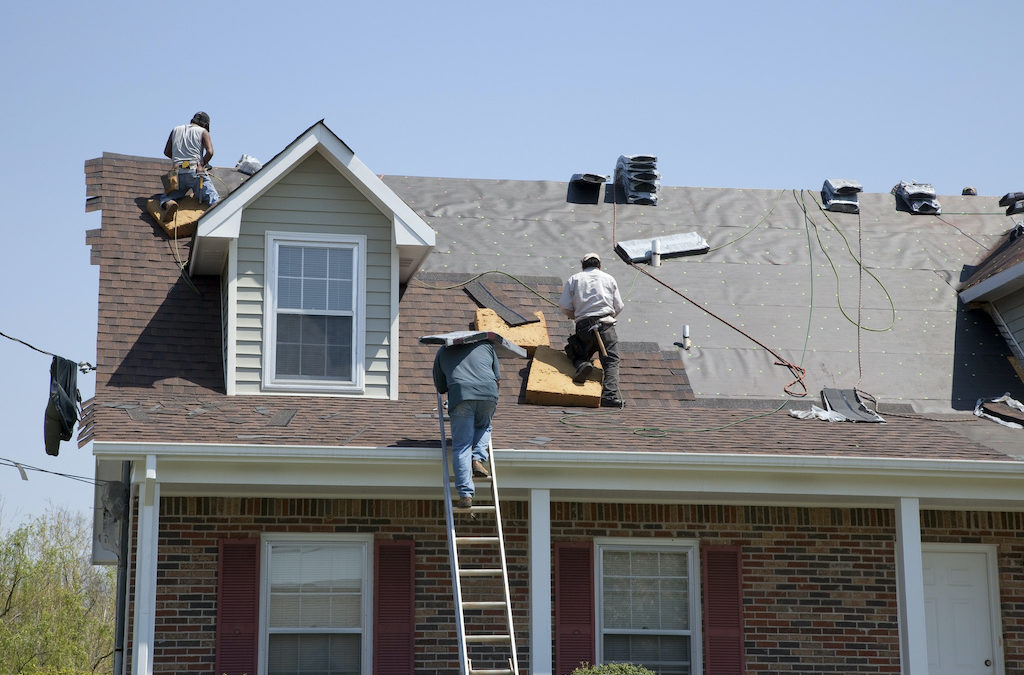 How Often Do Commercial Roofs Need to Be Replaced?