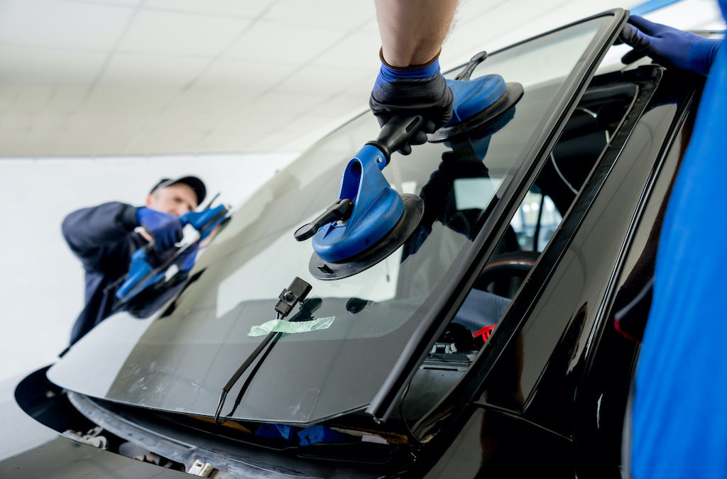Windshield Repair: Knowing When Replacement is the Only Option