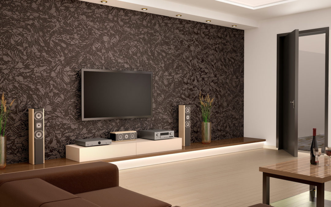 Home Theater Design 101: A Complete Guide