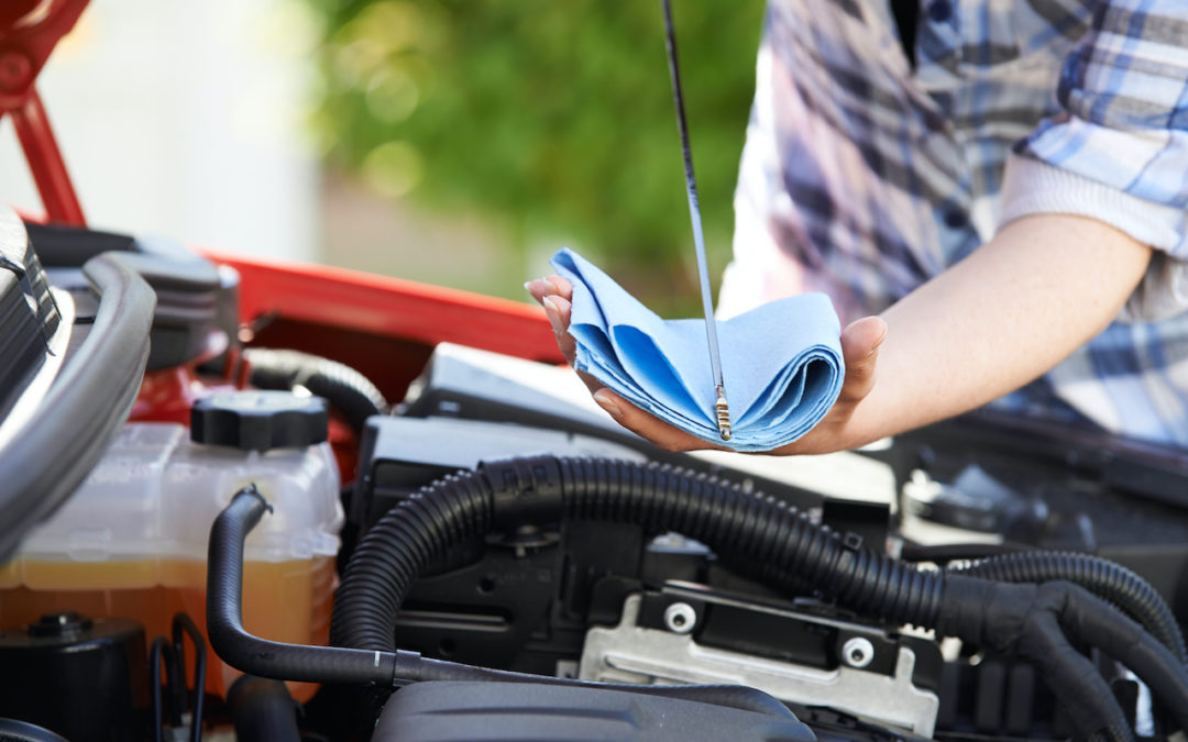 How to Take Care of Your Car: The Ultimate Guide