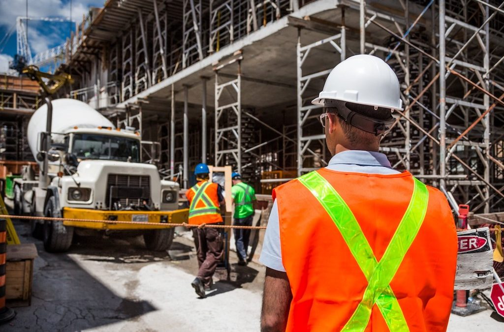 Ready for the Job: 5 Construction Site Essentials