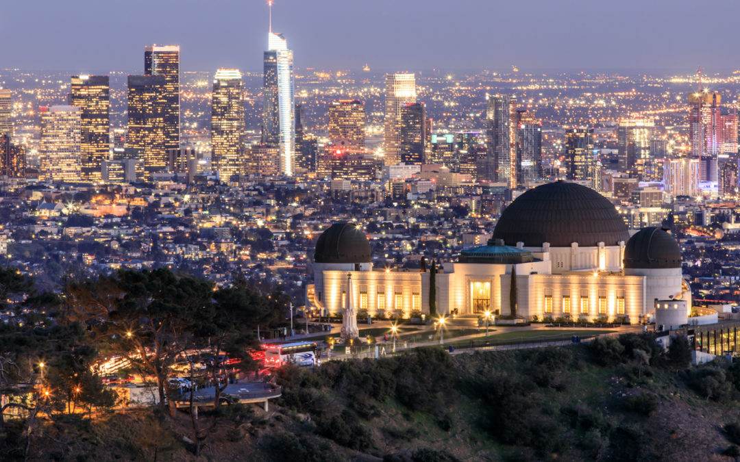5 Super Fun Things to Do in Southern California