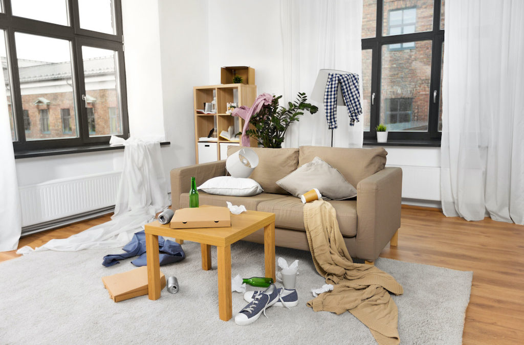 How to Declutter: 7 Easy Tips to Optimize Your Space