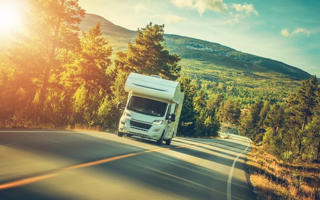 How to Finance an RV Purchase