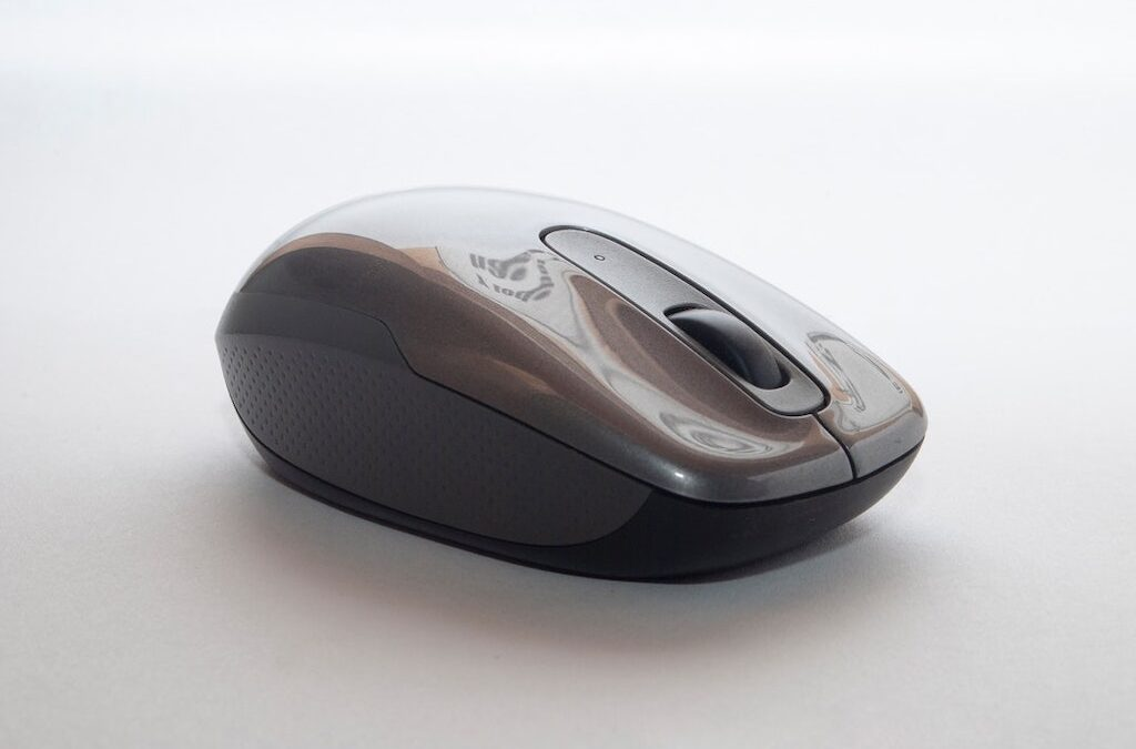 When to Replace Your Computer Mouse