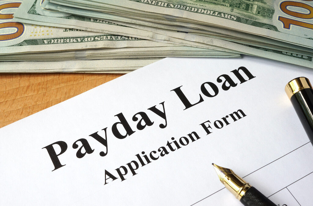 A Helpful Guide on How to Get a Payday Loan
