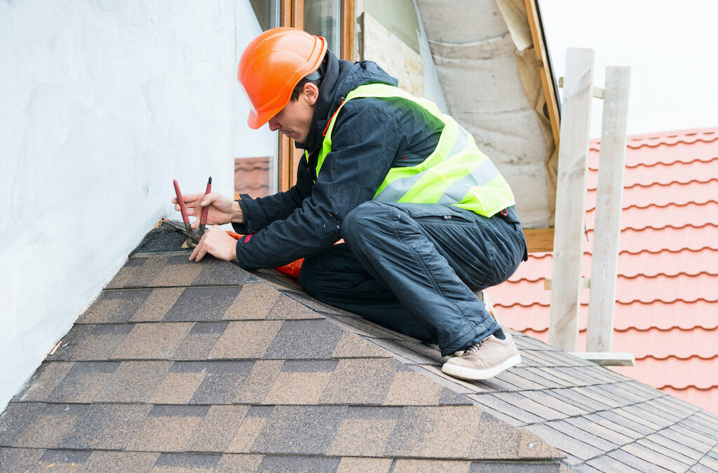 What Are the Different Types of Roofers Out There?