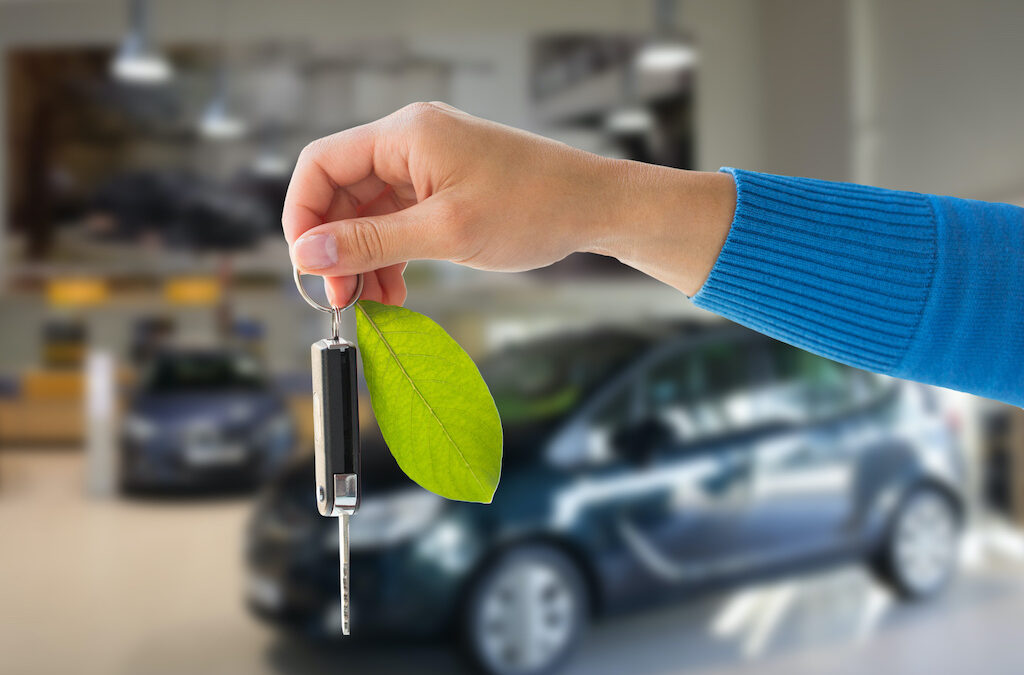 Eco-Friendly Luxury Vehicles for a Low Price