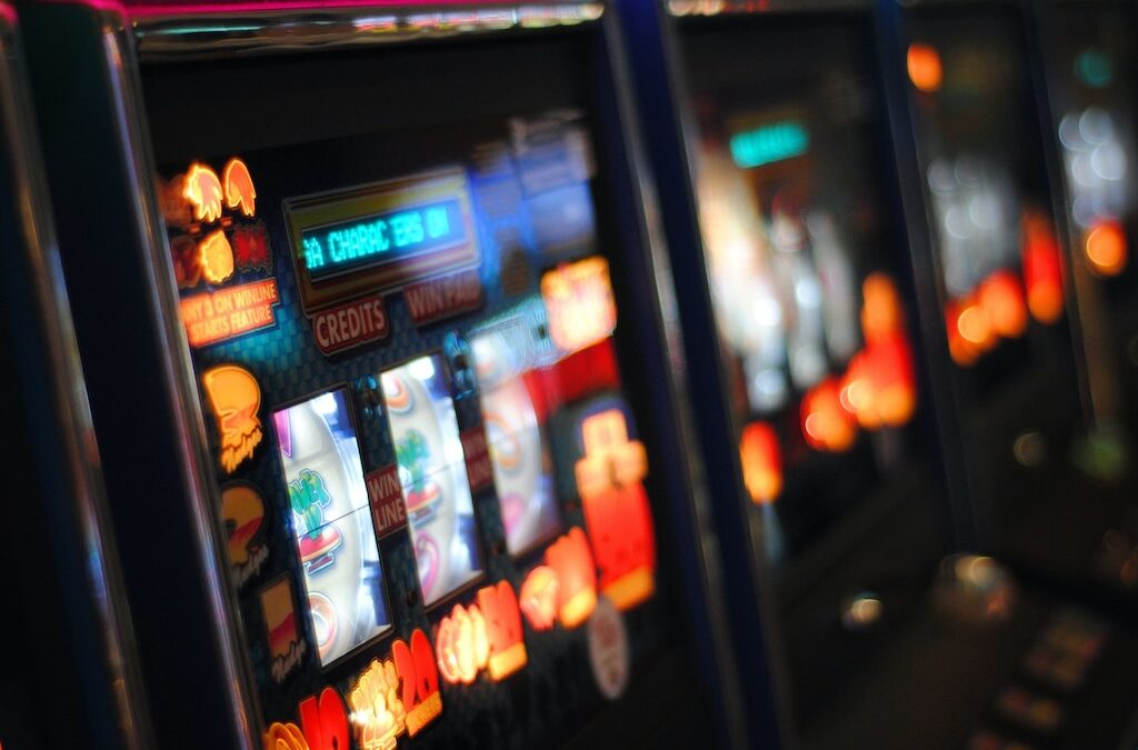 Can AI Get a Win on Slots?