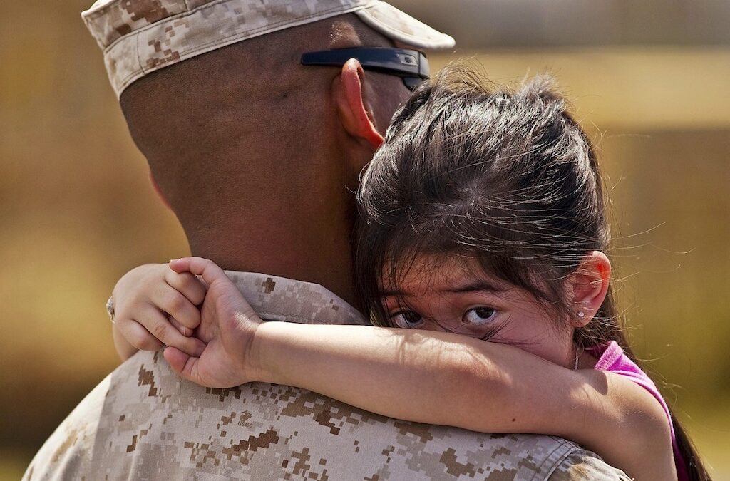 Top 5 Tips for Military Families on the Move