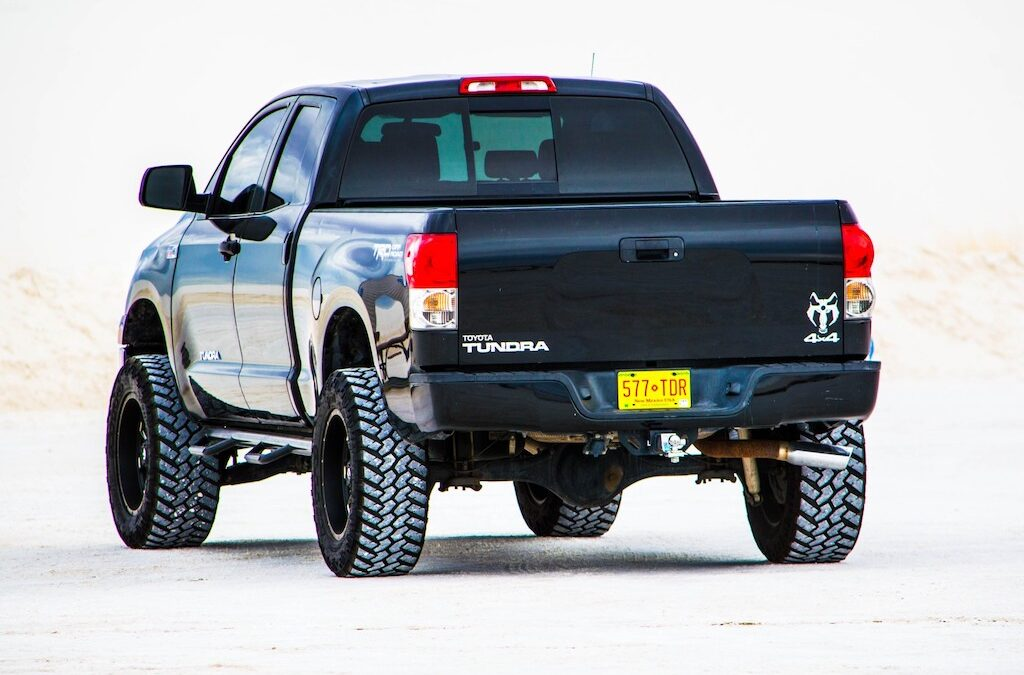 A Guide to the Best Used Toyota Tundra Models