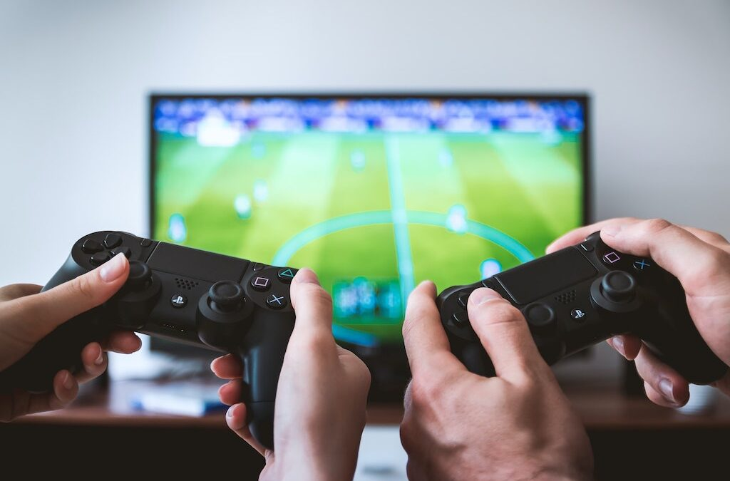 What Should Be Looking for When Beginning Video Gaming?