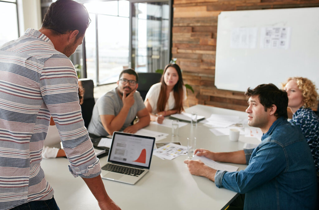 Caring for Your Employees: Long-Term Benefits of a Company That Cares