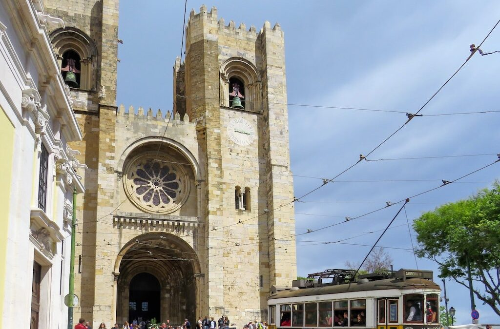 Lisbon: A History Lover's Dream Getaway