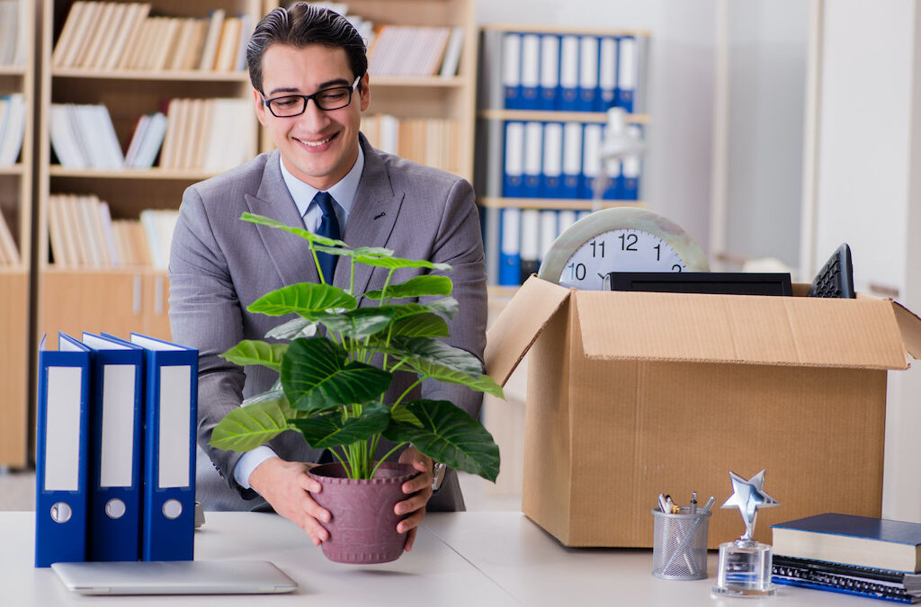 4 Steps You've Got to Take Before Relocating for Work