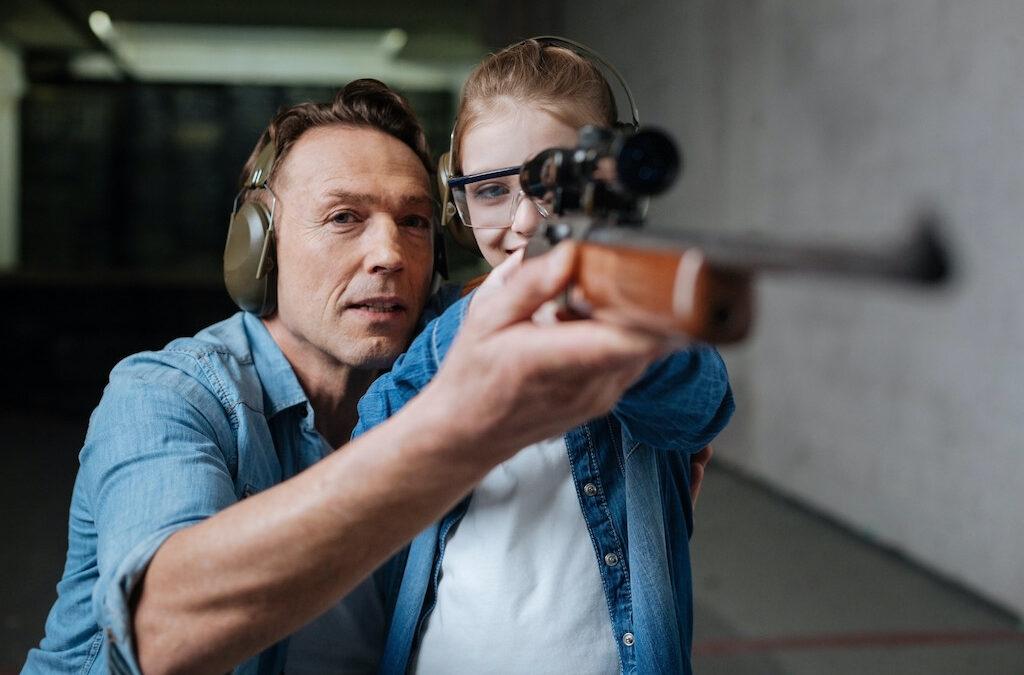8 Tips For Running a Shooting Range