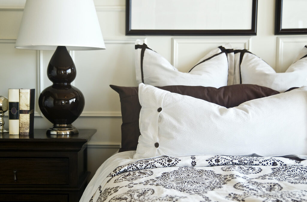 These Are the Different Types of Beds for Your Home