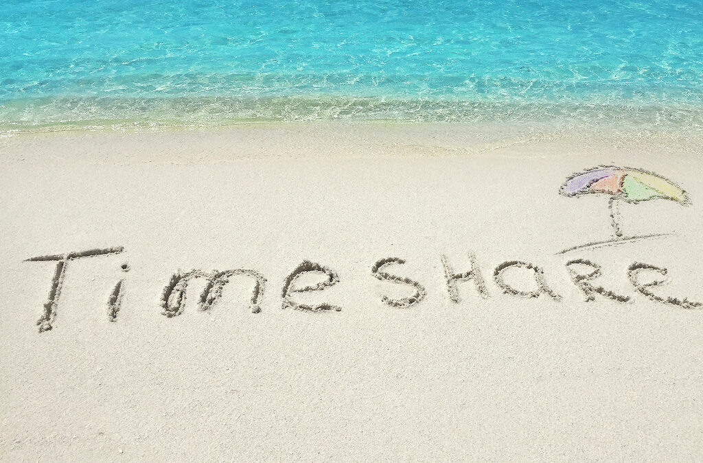 5 Important Things to Know Before Buying a Timeshare