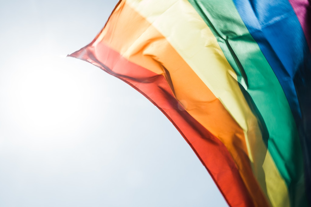 8 Reasons Why Gay Marriage Should Be Legalized